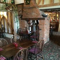 photo of the fox inn restaurant
