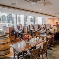 photo of davy's at plantation place restaurant