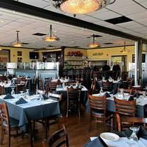photo of di benedetto trattoria restaurant