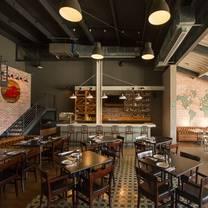 foto de restaurante la marea