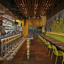 photo of pepita cantina restaurant
