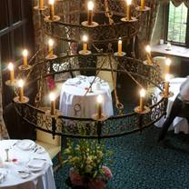 photo of the manor country house hotel restaurant