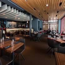 photo of piste mountain bistro restaurant