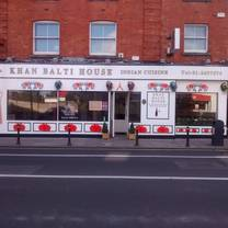photo of khan balti house - permanently closed restaurant