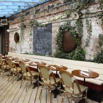 photo of fada bistro restaurant
