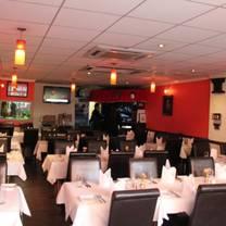 foto von diwali indian restaurant restaurant