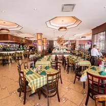 foto van mr. pampas - monterrey restaurant