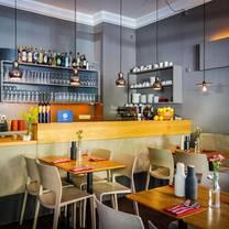 foto de restaurante gratitude organic eatery