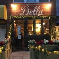 photo of della restaurant