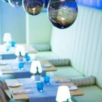 photo of grace belgravia restaurant