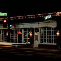 photo of fin & filet restaurant