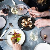 photo of frenchie covent garden restaurant