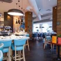 foto von barnsteiner's restaurant