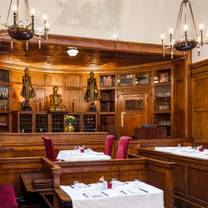 photo of silk restaurant restaurant