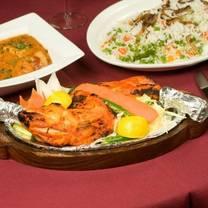 photo of the nizam's- egg harbor restaurant
