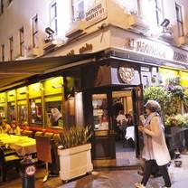 photo of al hamra restaurant
