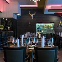 photo of goldhorn beefclub restaurant