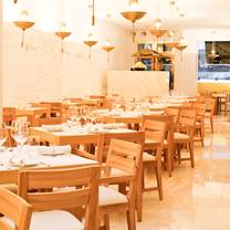 photo of nopi restaurant