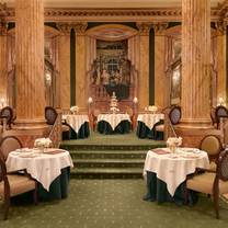 photo of chez philippe - the peabody memphis restaurant
