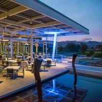 photo of escena lounge & grill restaurant