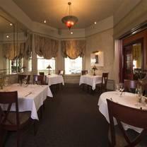 foto von chez tj restaurant