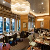 photo of the restaurant at the capital restaurant