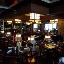 photo of bâton rouge steakhouse & bar - sherbrooke restaurant