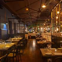photo of tribeton restaurant