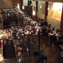 photo of vino italian tapas & wine bar restaurant