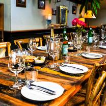 the cottage bar & kitchenのプロフィール画像