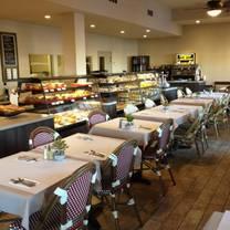 photo of la quinta baking company restaurant