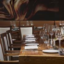photo of share - the westin edmonton restaurant