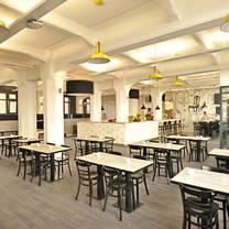 foto von ristorante alitalia restaurant