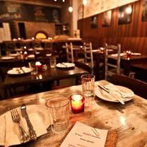 photo of ovest pizzoteca restaurant