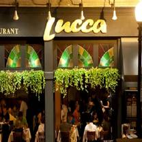 photo of lucca north end restaurant