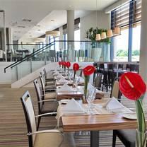 foto de restaurante caprice restaurant and terrace