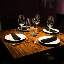 foto de restaurante gourmet mx