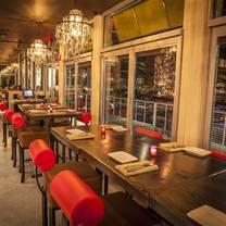 photo of bocado tapas wine bar – wellesley restaurant