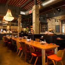 photo of scaddabush italian kitchen & bar - square one restaurant