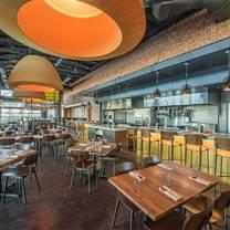 photo of canvas restaurant and market restaurant