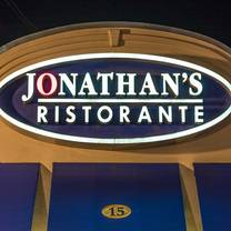 photo of jonathan's ristorante - huntington village restaurant