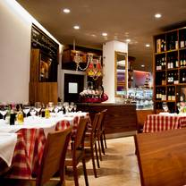 photo of vino e gusto restaurant