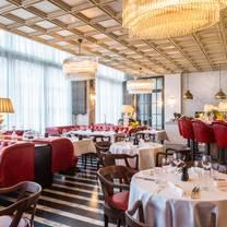 foto von cecconi's berlin restaurant