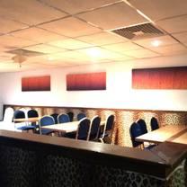 photo of african restaurant calabash restaurant
