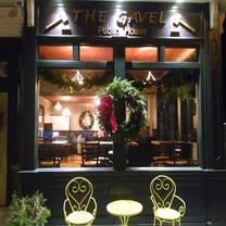 photo of the gavel public house restaurant