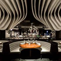 photo of stk – chicago restaurant