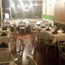 photo of the sensible fork restaurant