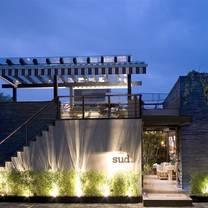 foto de restaurante sud 777