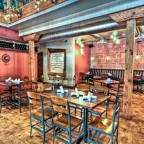 foto von cibo 17th ave restaurant
