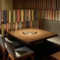 photo of toraji tressa yokohama restaurant